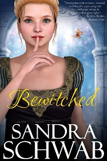 cover of Bewitched