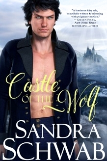 cover of Castle of the Wolf